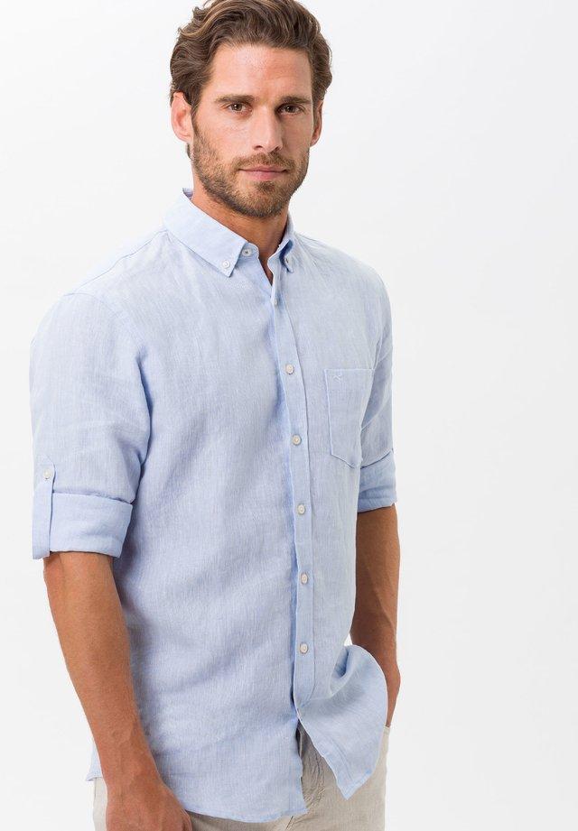 STYLE DIRK - Shirt - blue
