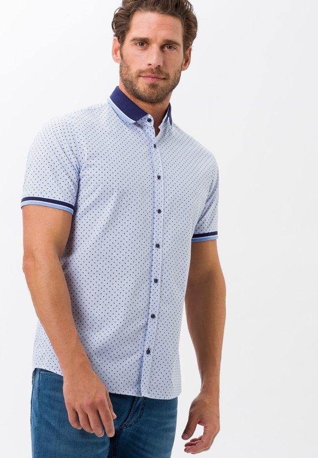 STYLE LUKE - Skjorter - dark blue