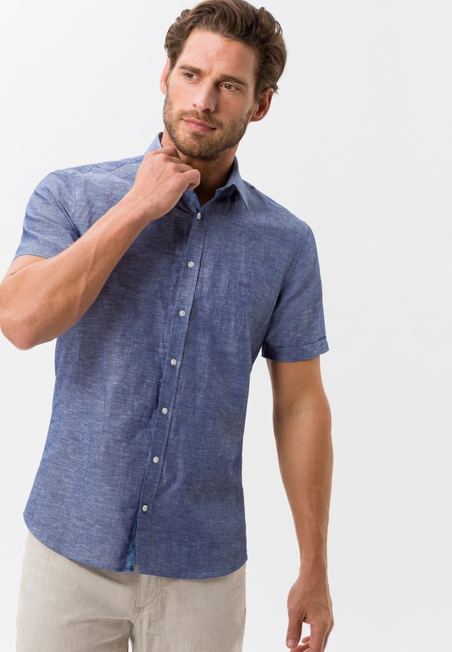 STYLE KRIS - Shirt - navy uni
