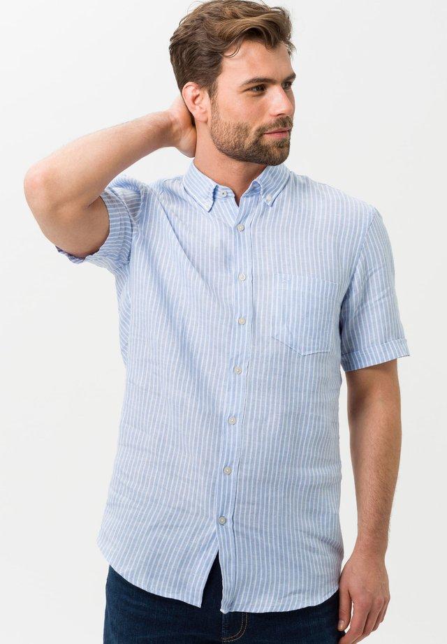 STYLE DRAKE - Skjorter - blue