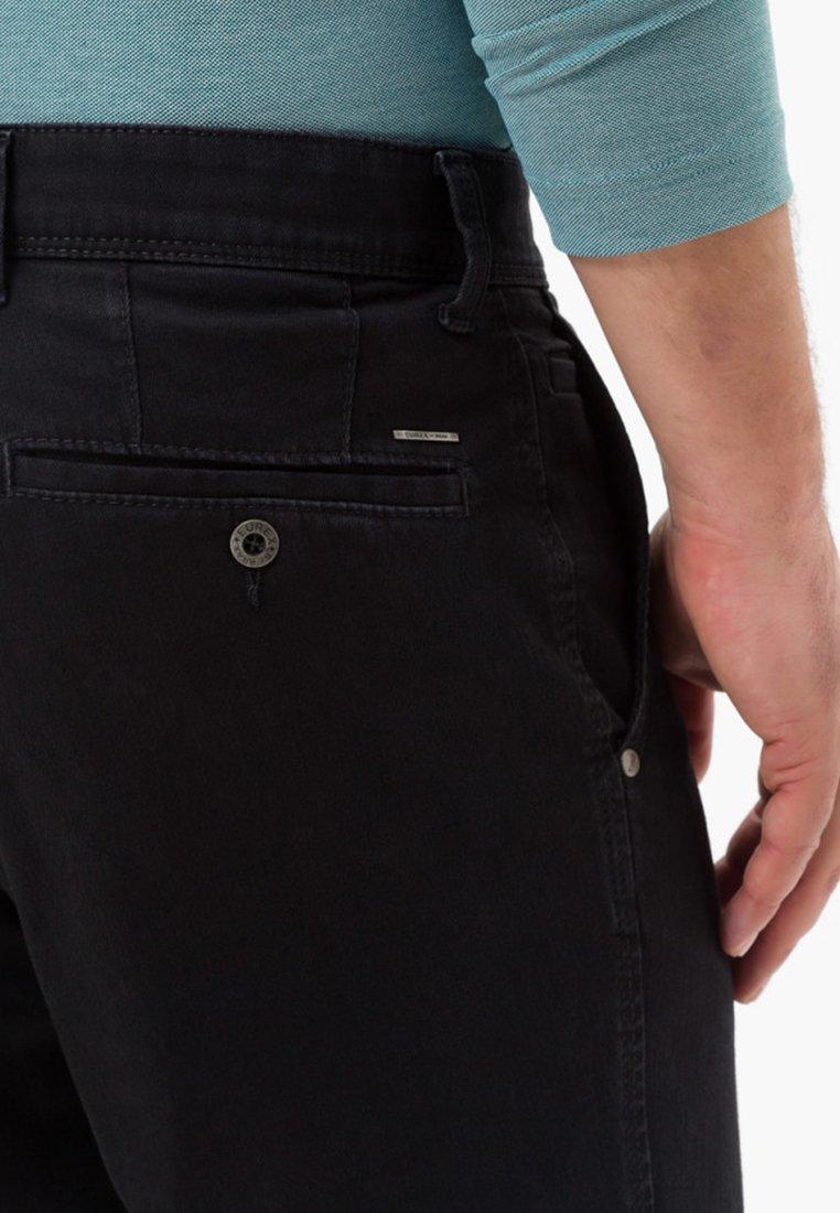 Brax Style Jim - Jeans Straight Leg Black