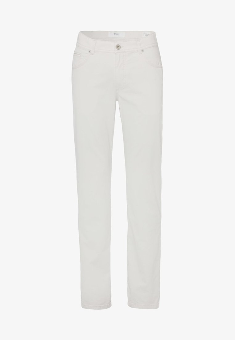 BRAX - Straight leg jeans - sand