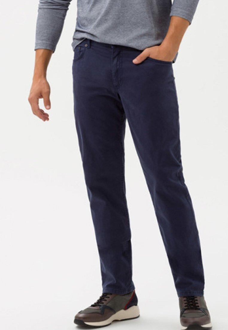 BRAX - STYLE COOPER - Jeans Straight Leg - midnight