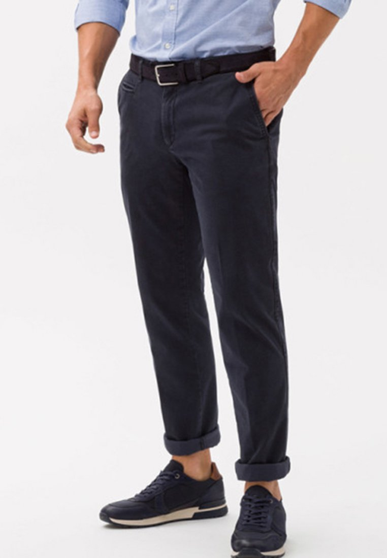BRAX - STYLE EVEREST - Chino - blue