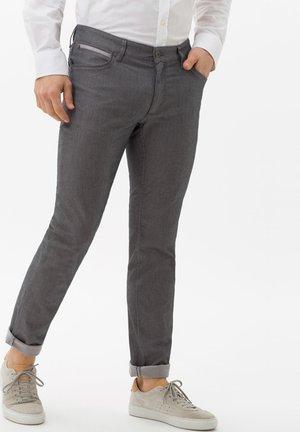 STYLE CHUCK T - Pantalon classique - graphite
