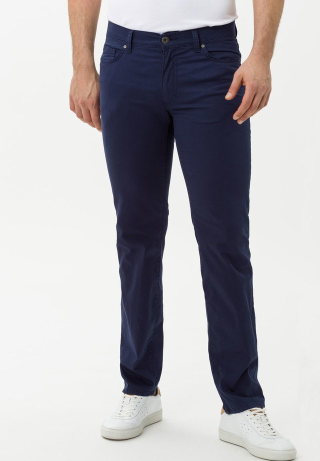 STYLE CADIZ - Jeans Slim Fit - ocean