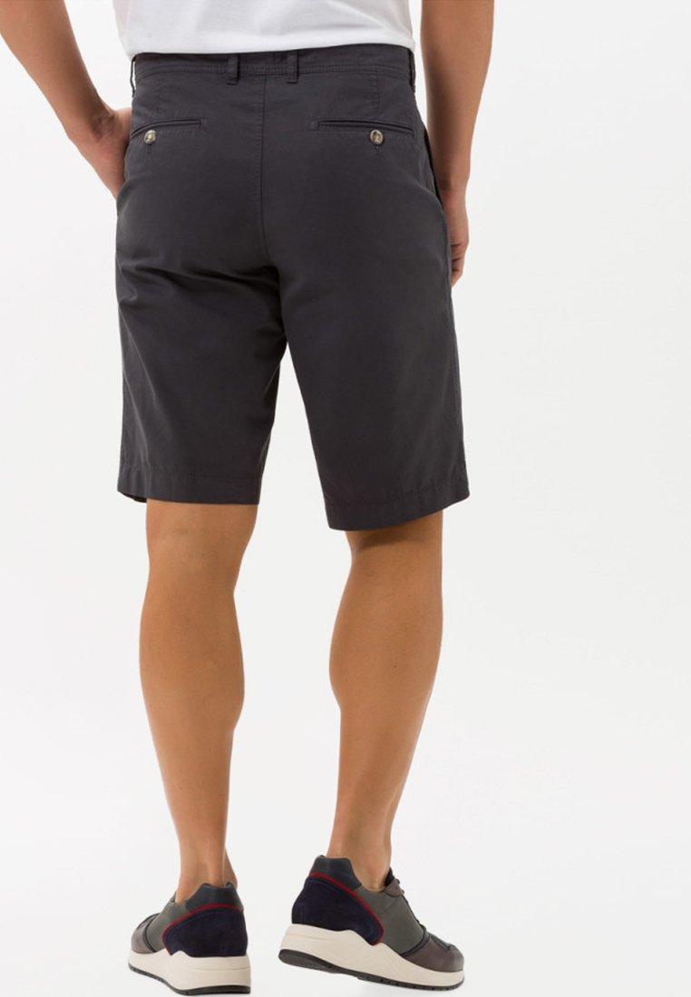 BRAX - STYLE BARI - Shorts - grey