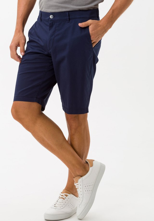 STYLE BOZEN - Shorts - ocean
