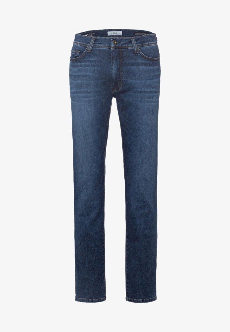 BRAX - STYLE CADIZ - Jeans Straight Leg - blue