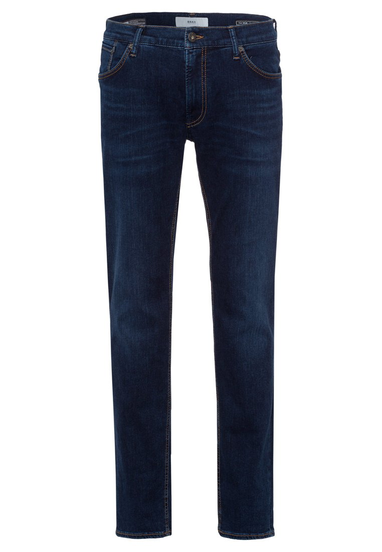 Brax Style Chuck - Jeans Slim Fit Stone Blue