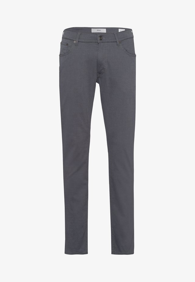 STYLE CHUCK - Jeans Slim Fit - graphit