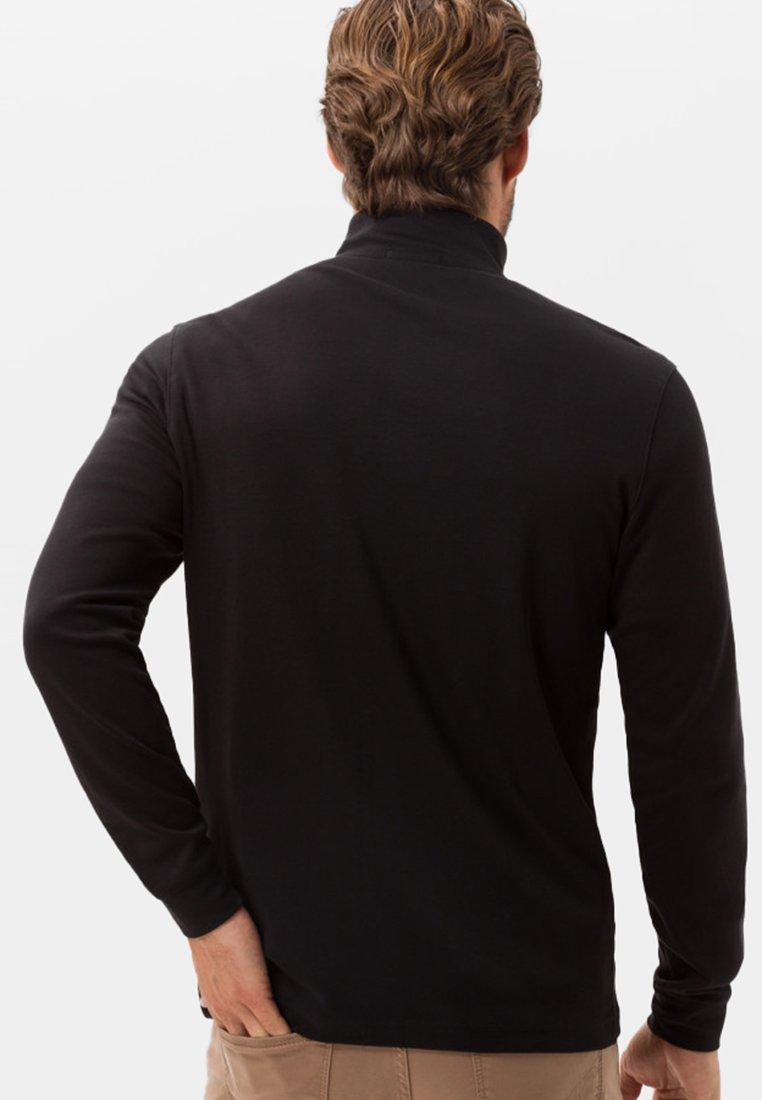 BRAX - STYLE TADEO - Sweatshirts - black