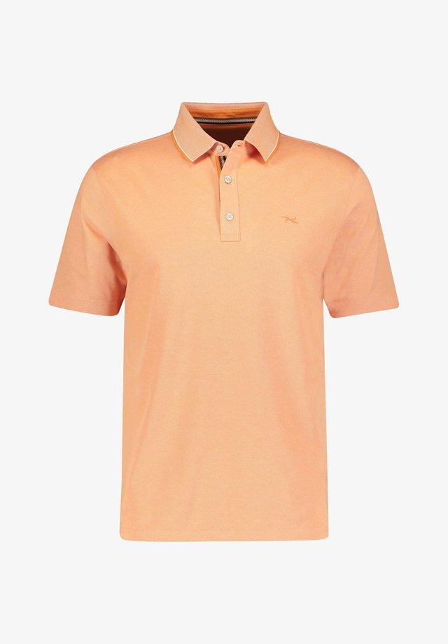 STYLE PETTER - Poloshirts - orange