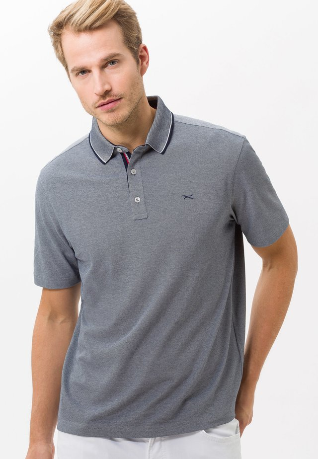 STYLE PETTER - Polo shirt - ocean