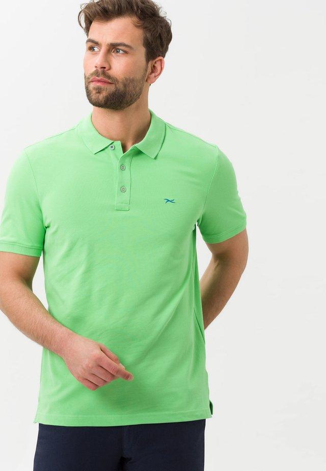 PETE - Poloshirts - green