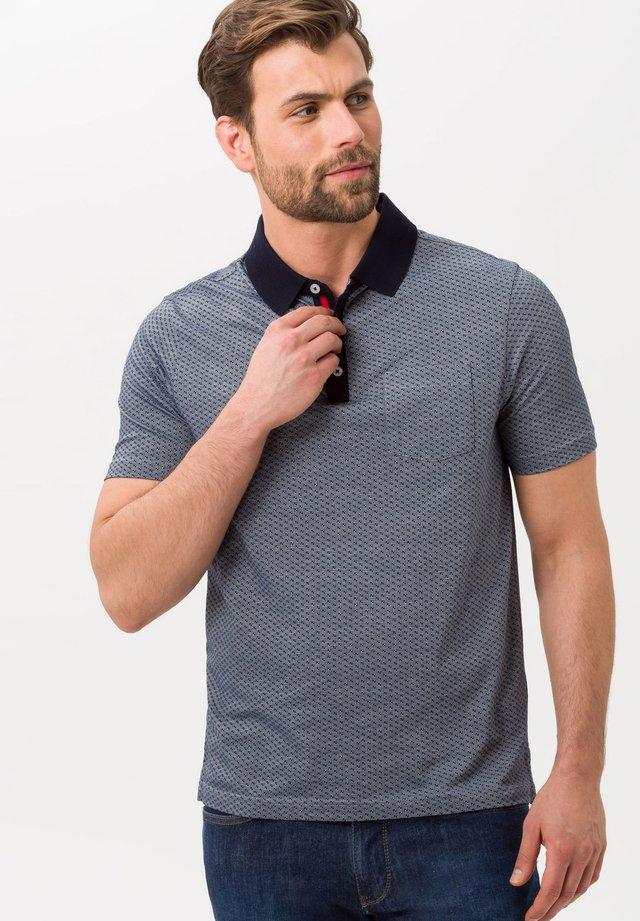 STYLE PIETER - Polo shirt - ocean