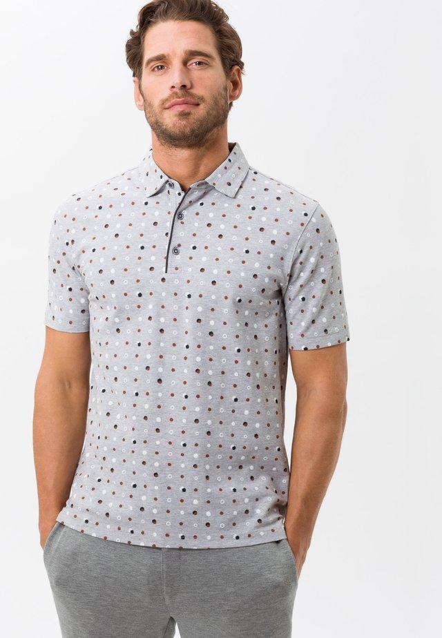 STYLE PICO - Poloshirts - grey