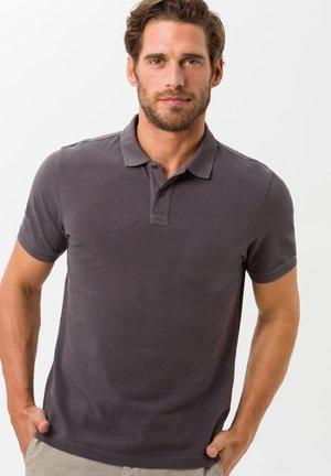 STYLE PELÉ - Polo shirt - grey