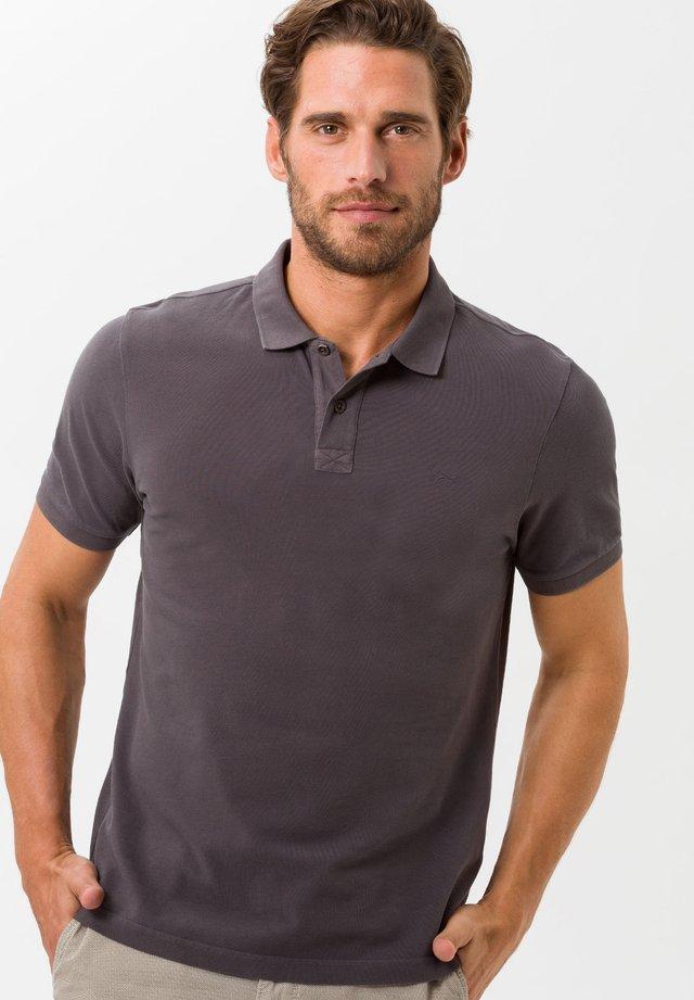 STYLE PELÉ - Poloshirts - grey
