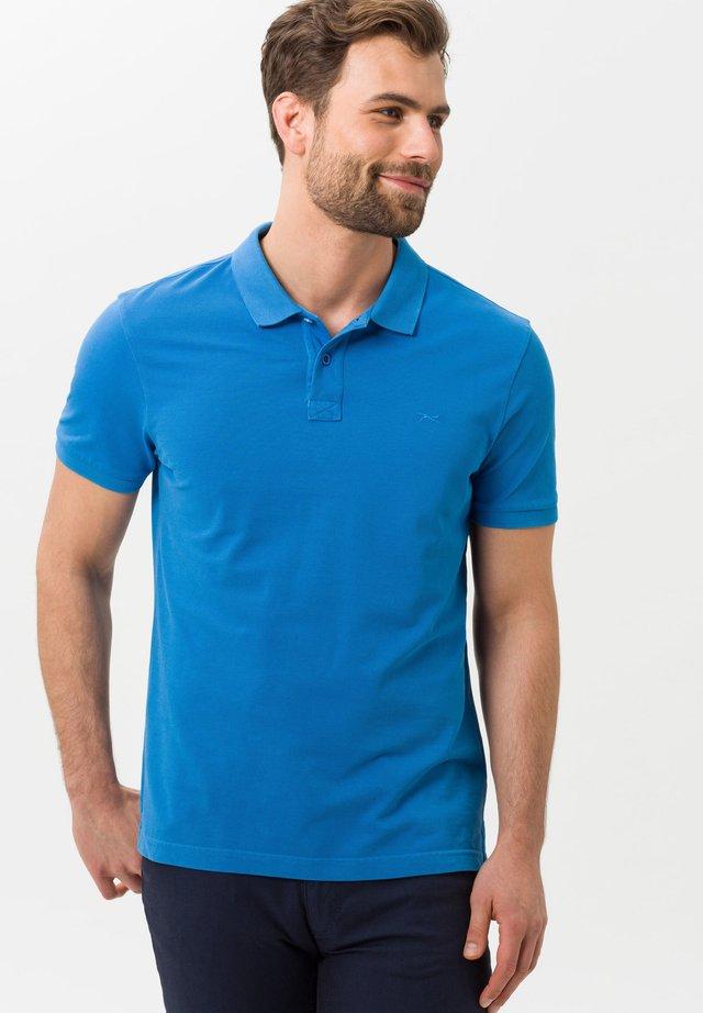 STYLE PELÉ - Polo shirt - dark blue