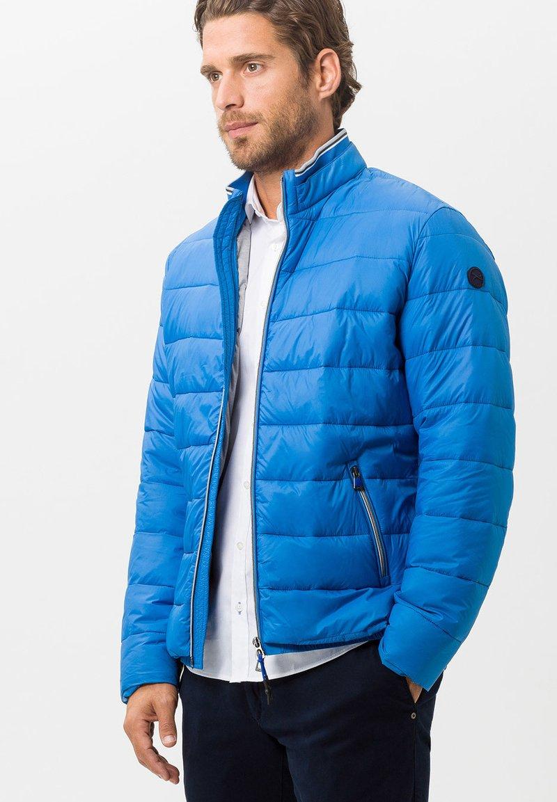 BRAX - STYLE COLE - Winter jacket - aqua