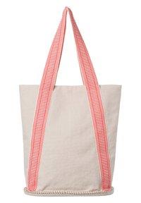 BRAX - STYLE BELLA  - Shopping Bag - creme - 1