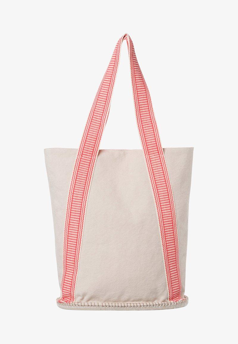 BRAX - STYLE BELLA  - Shopping Bag - creme