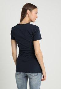 Boob - CLASSIC SHORT SLEEVED - T-shirt - bas - midnight blue - 2