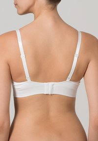 Boob - FAST FOOD - Bustier - white - 1