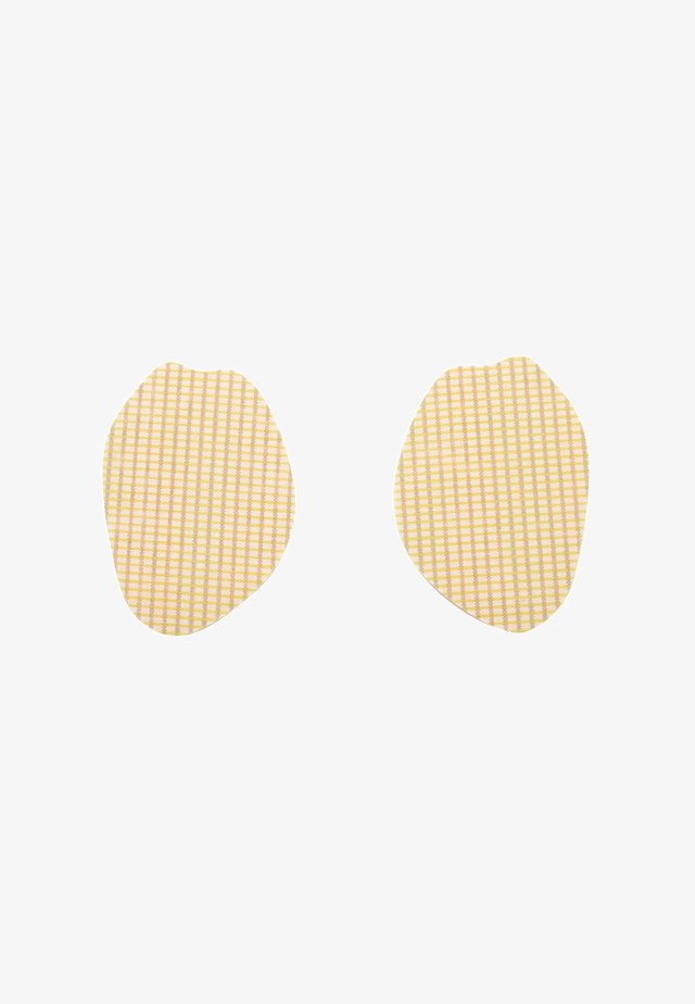 Insole - sand