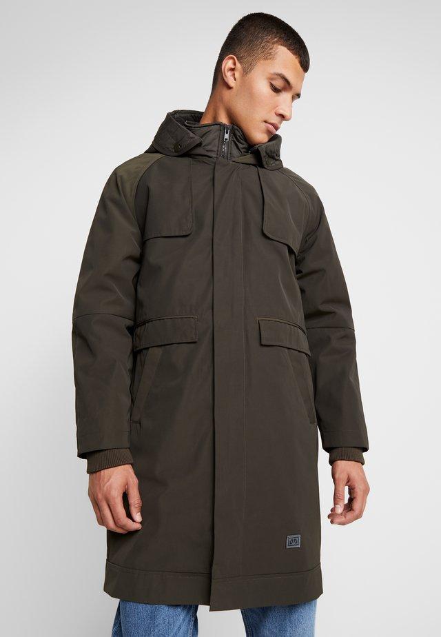 LIVINGSTONE - Winter coat - olive