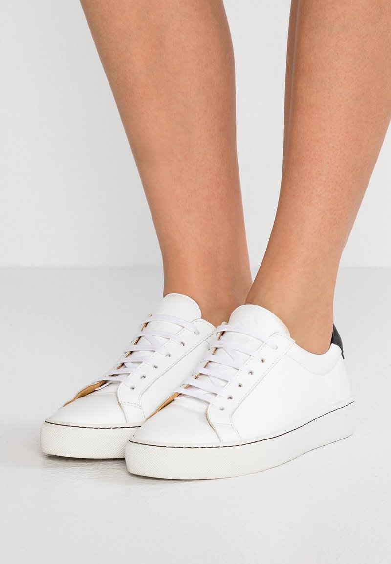 By Malene Birger - Zapatillas - pure white