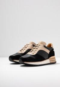 By Malene Birger - LOU LOU - Sneakersy niskie - black - 4