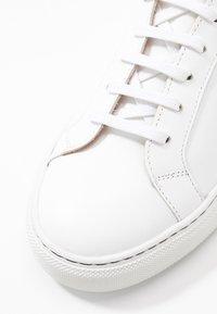 By Malene Birger - ZARAH - Sneakers laag - white - 2