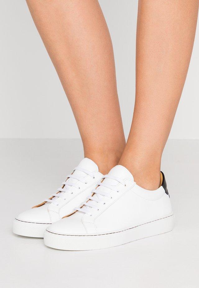 ZARAH - Sneaker low - white