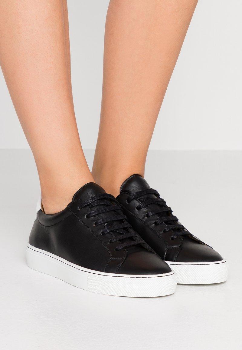 By Malene Birger - ZARAH - Sneaker low - black