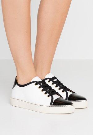 SLICK - Sneakers basse - black