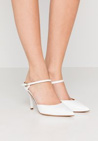 By Malene Birger - MAY  - High heels - pure white - 0