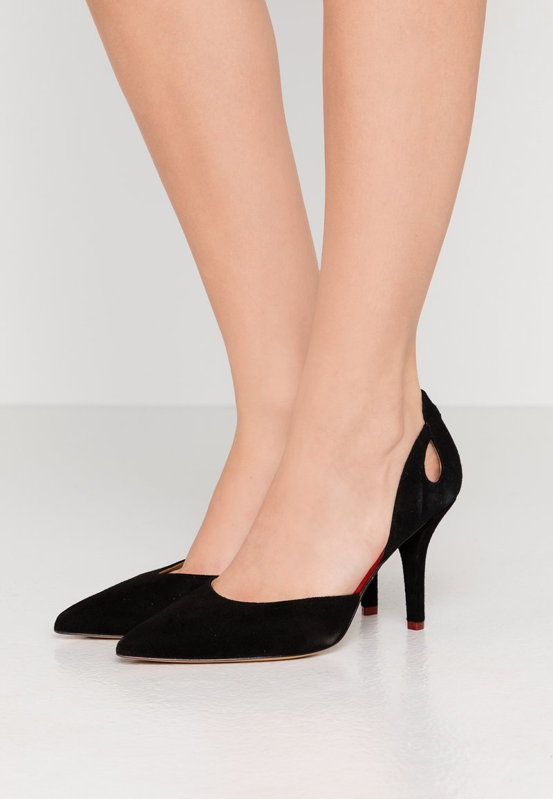 By Malene Birger - MAY - High heels - black