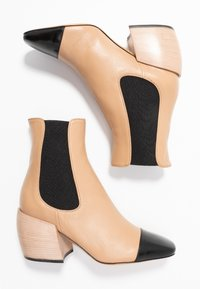 By Malene Birger - AUDREY - Stiefelette - wood - 3