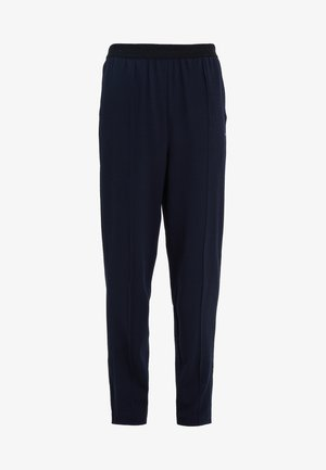 SUNDAY - Pantaloni - navy