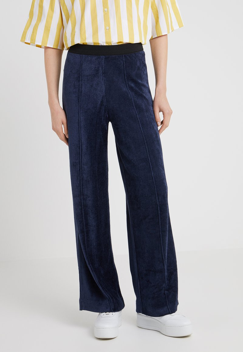 By Malene Birger - Pantalon classique - night sky