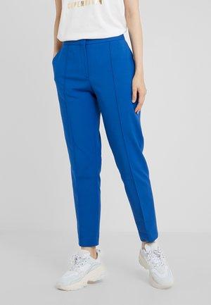 SANTSI - Broek - naval blue
