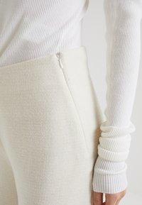 By Malene Birger - CELLINO - Pantalon classique - soft white - 6