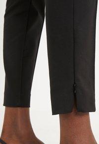 By Malene Birger - ADELIO - Trousers - black - 3