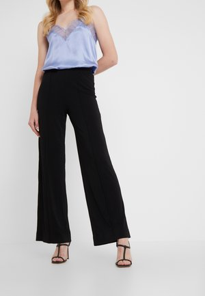 MIELA - Pantaloni sportivi - black