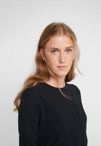 By Malene Birger - NILLIO - Vapaa-ajan mekko - black - 3