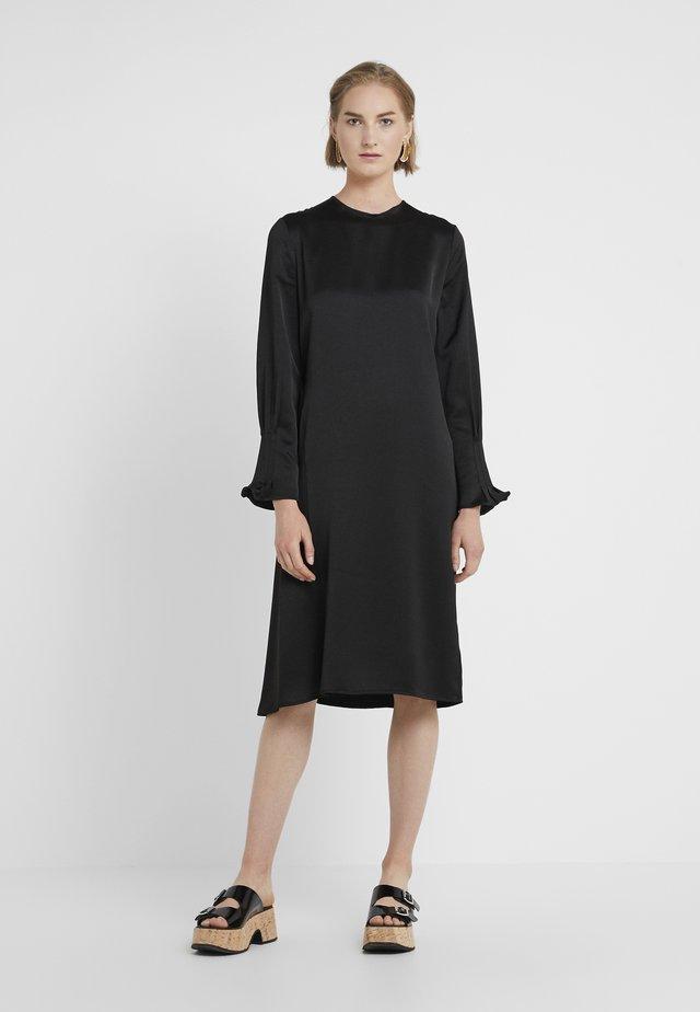 SOFYA - Day dress - black