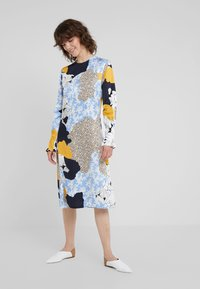By Malene Birger - SOFYA - Vestito estivo - pacific blue - 0