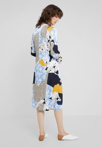By Malene Birger - SOFYA - Vestito estivo - pacific blue - 2